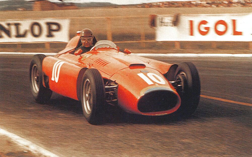 Ferrari 1956