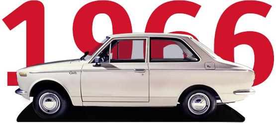 Toyota Corolla, um ícone automobilístico