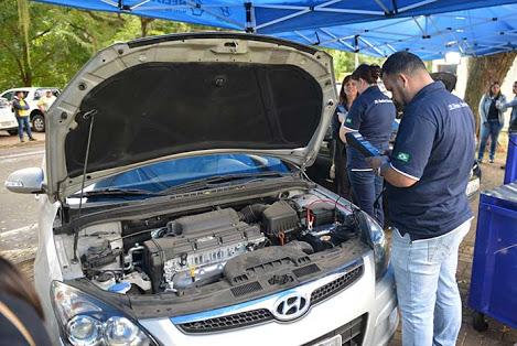 Hyundai cancela inspeção veicular amanhã