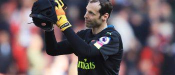 Cech, A Lenda anuncia o Adeus!