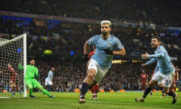 Com City na retranca, Liverpool sofre primeira derrota