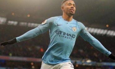 Jesus decide, City continua caçada aos Reds