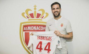 Fàbregas no Monaco: time francês aposta em espanhol para se reerguer