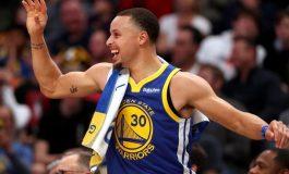 Warriors batem Nuggets, fazem História e lideram Conferência