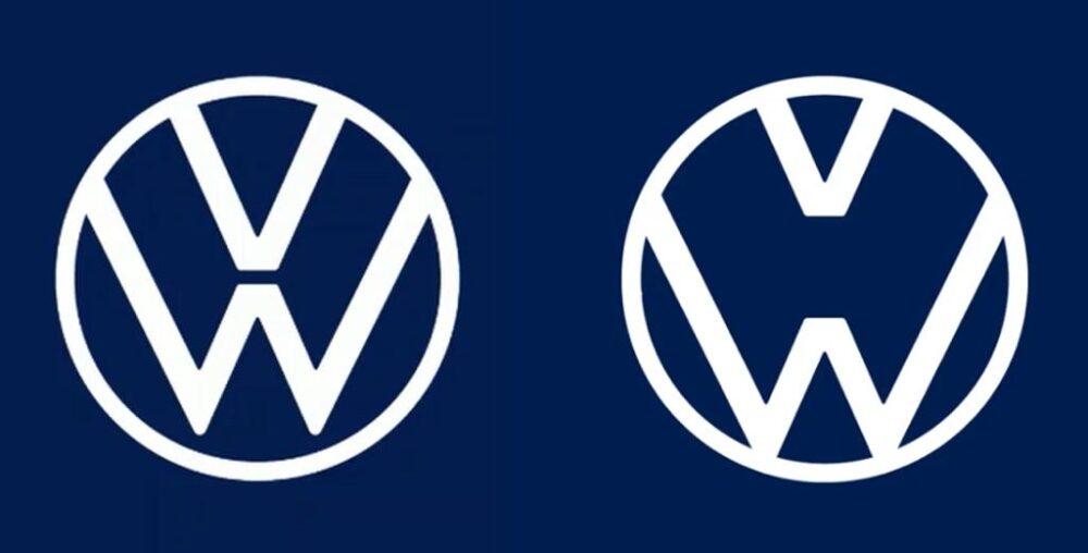 Logo da Volkswagen no combate ao coronavírus