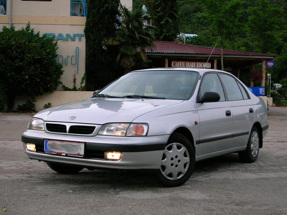 Toyota Corona 10ª geração