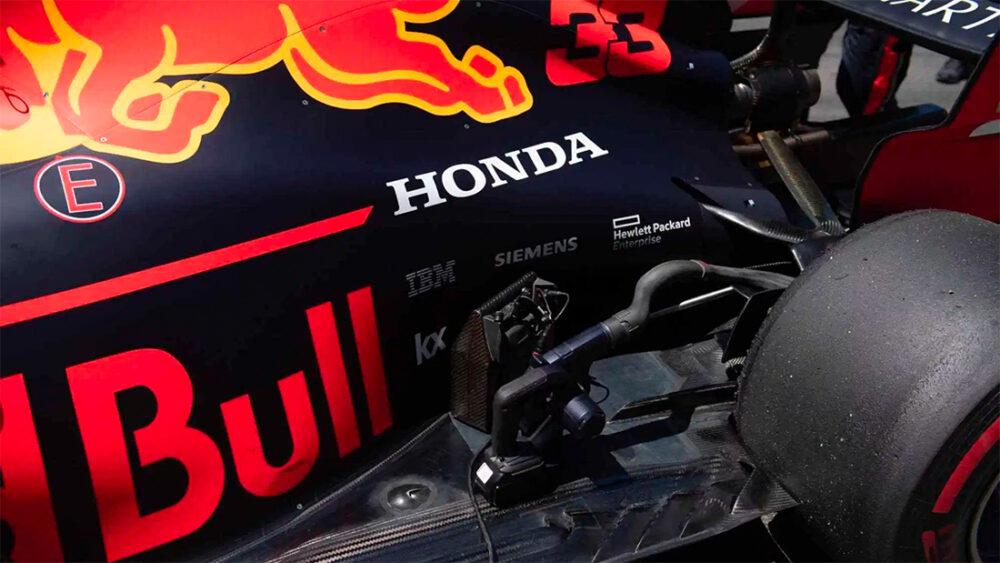Honda deixa a Fórmula 1