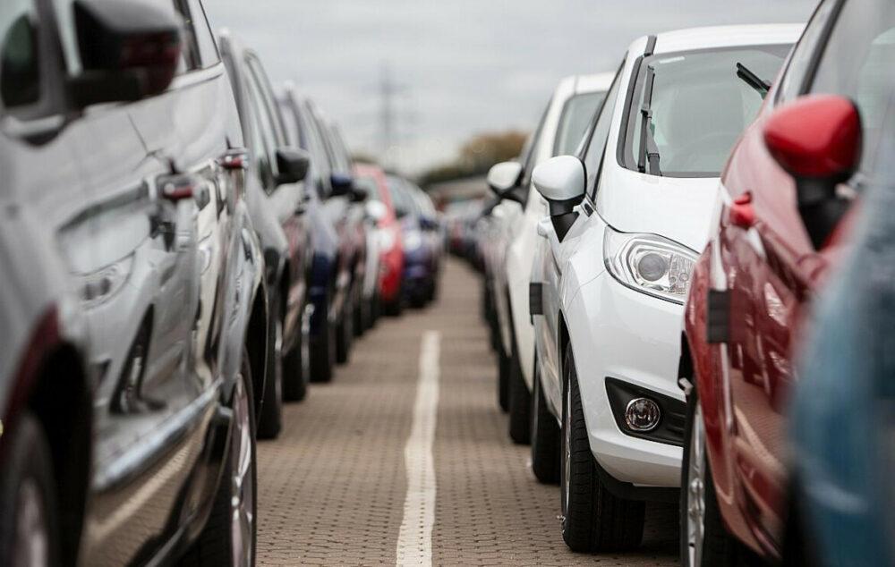 Mercado de automóveis para 2021