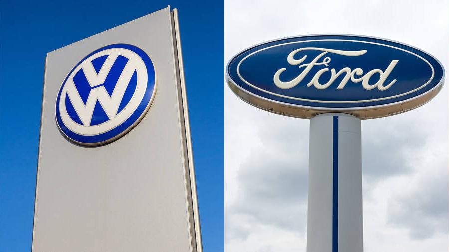VW deverá produzir para a Ford no Brasil