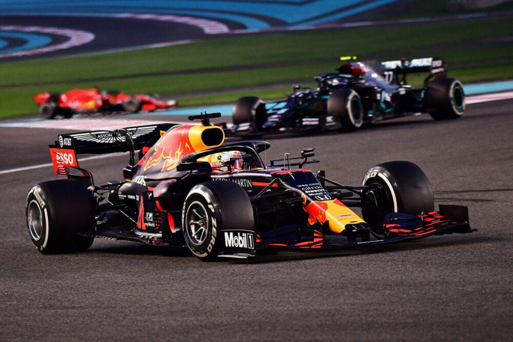 Abu Dhabi Grand Prix - Yas Marina Circuit, Abu Dhabi, United Arab Emirates