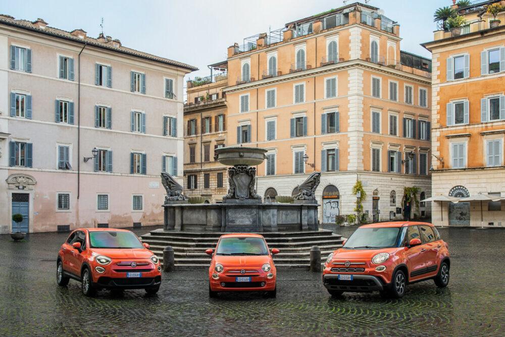 Fiat 500 Family Cult