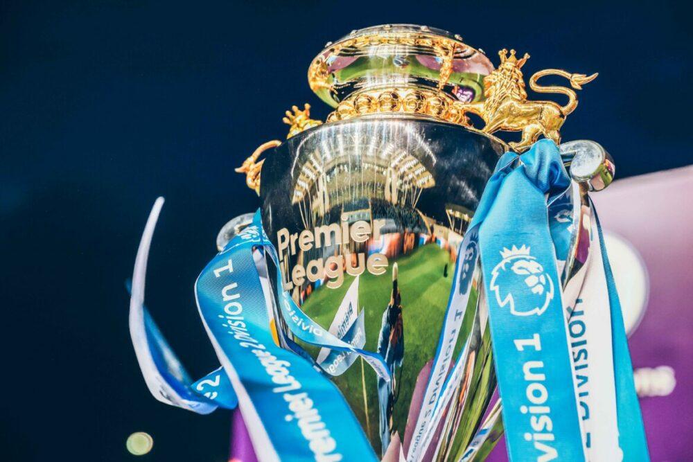 City pode faturar a Premier League