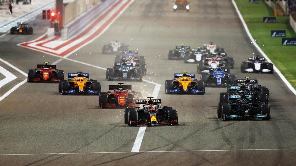 GP do Bahrein de F1