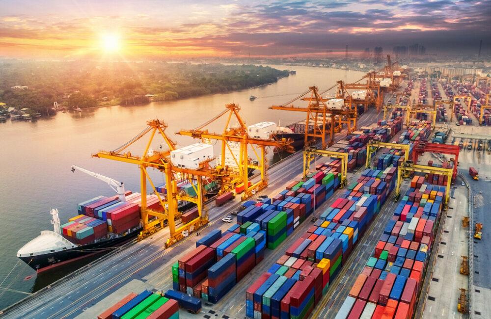 Importação e exportação na indústria automotiva em tempos de pandemia