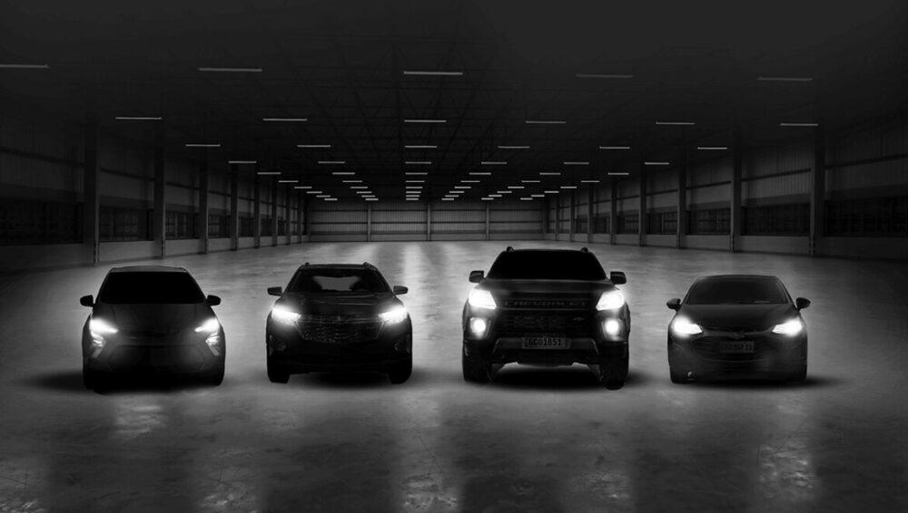 Chevrolet prepara quatro lançamentos até o fim de 2021