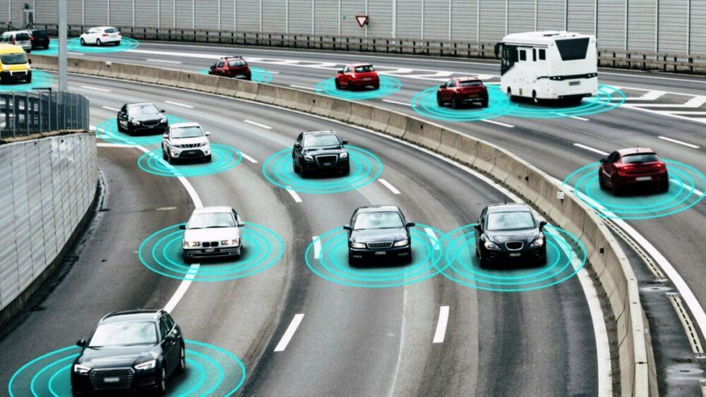 Sistemas de assistência de carros