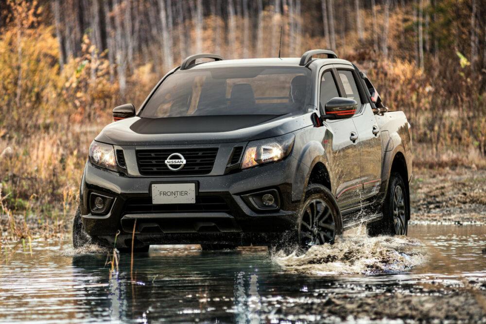 Nissan Frontier X-Gear